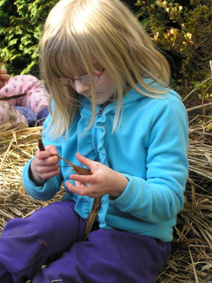 Wilderness Survival, Shelter and Fire-Making for Homeschoolers and After Schoolers in Snohomish