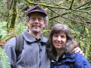 Instructor-Bill-Baroch-and-wife-Chama-Archimede