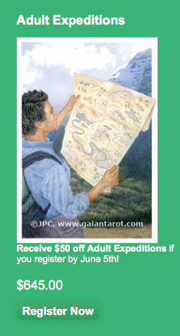 June 5th Expeditions Discount Coupon