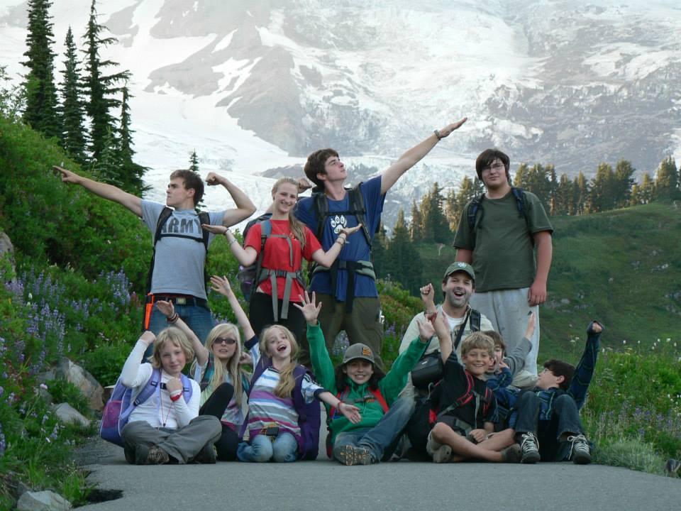 Hiking & Backpacking Leadership Part I - Outdoor Risk Management