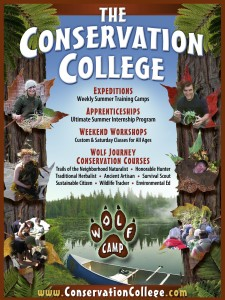 Conservation College Poster 2016 B copy