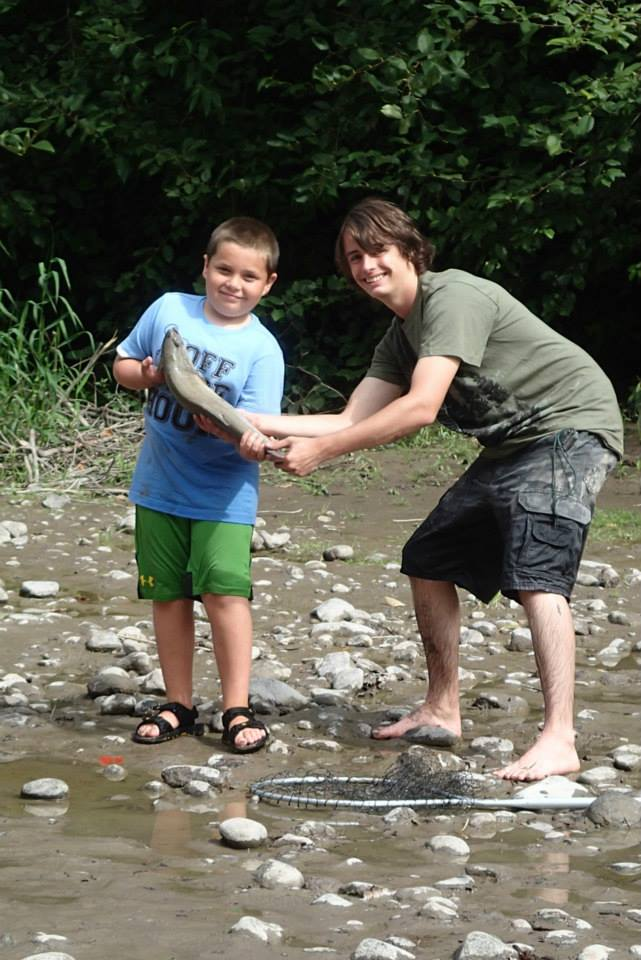 Fishing 14
